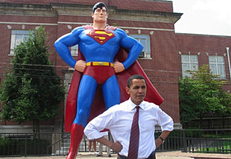 barack-superman