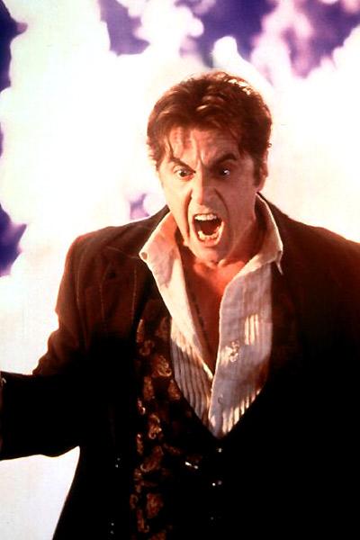 Al Pacino devil